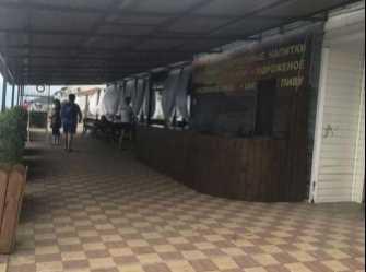 У моря частный сектор в Лоо