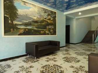 Элион гостиница в Лоо