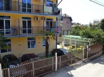 Уютная Лагуна гостиница в Лоо