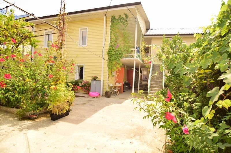 Квартирки у моря гостевой дом в Вардане