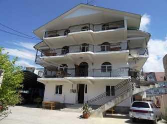 Эверест гостевой дом в Вардане
