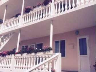 У Гульнары  гостевой дом в Вардане