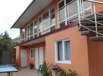 Вилла Лиза гостевой дом в Вардане