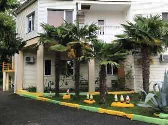 Мария гостевой дом в Вардане