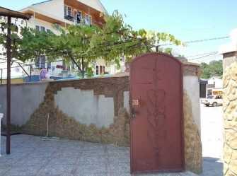 Дуэт мини-гостиница в Вардане