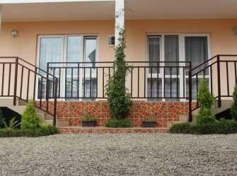 Авокадо гостевой дом в Вардане