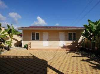 Sun Villa (Сан Вилла) гостевой дом в Вардане