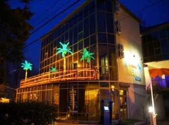 Лето отель в Туапсе