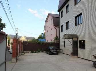 На Спинова 17 гостевой дом в Туапсе