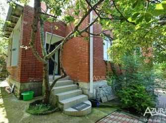 Яблоневый сад гостевой дом в Агое