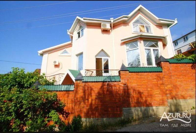 Светлана гостевой дом в Агое