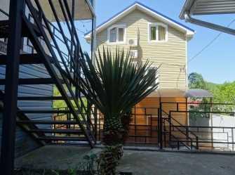 ВАР-СИД гостевой дом в Агое