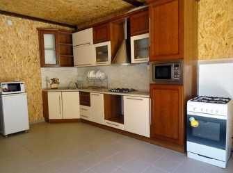Колибри гостевой дом в Агое
