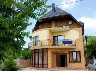 Фантазия гостевой дом в Агое