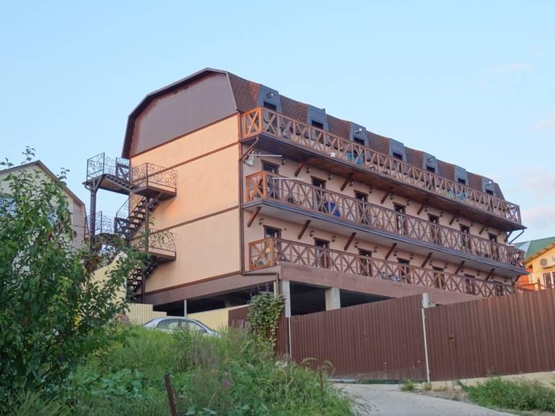 Дом у моря гостевой дом в Агое