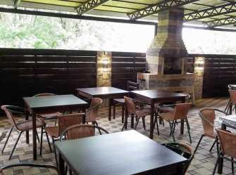 Лагуна мини-гостиница в Агое