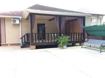 Дом под-ключ Лазурный 9 в Агое - Фото 2