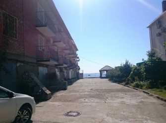 Коттедж под-ключ ГЛК Парус в Агое