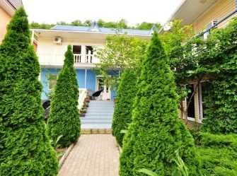 Виктория частный гостевой дом в Дедеркое