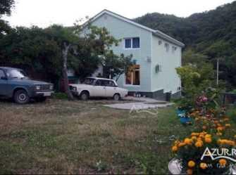 У Анжелы гостевой дом в Дедеркое