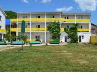 Корона гостиница в Дедеркое