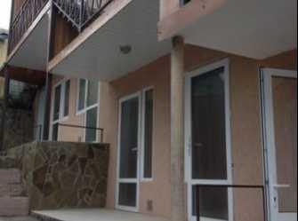 Натали гостевой дом в Джубге