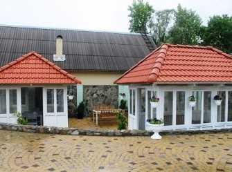 Гостеев гостиница в Джубге - Фото 2