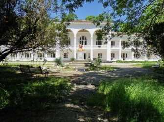 Пушкино гостевой дом в Джубге - Фото 2