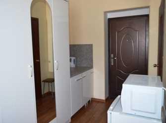 1-комнатная квартира Портовая 14 в Джубге