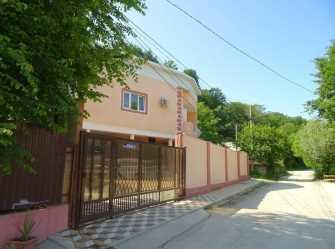 Южная ночь гостевой дом в Лермонтово