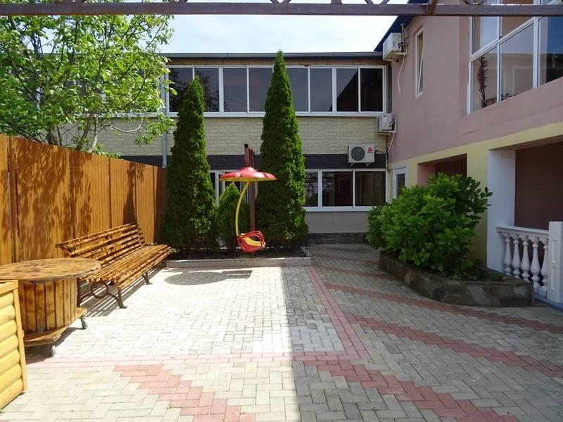 Горлица гостевой дом в Лермонтово
