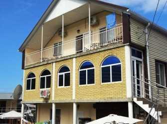 Гермес гостевой дом в Лермонтово
