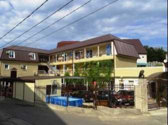 Магнат гостевой дом в Лермонтово
