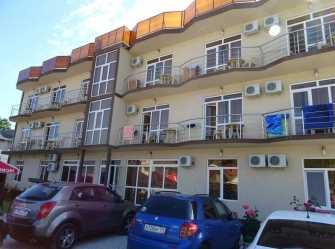 Мираж-Престиж гостиница в Лермонтово