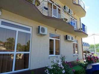 Мираж-Престиж гостиница в Лермонтово - Фото 2