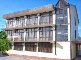 Орлинка гостиница в Лермонтово