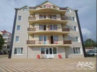 Монтана гостиница в Лермонтово