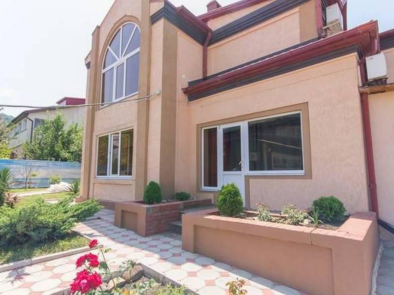 Стефани-Хофф гостиница в п. Тенгинка (Лермонтово)
