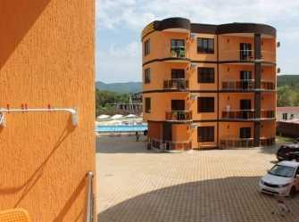 Golden Sunrise гостиничный комплекс в Лермонтово - Фото 3