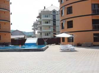 Golden Sunrise гостиничный комплекс в Лермонтово