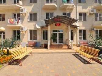 Элита гостиница в Новомихайловском - Фото 2