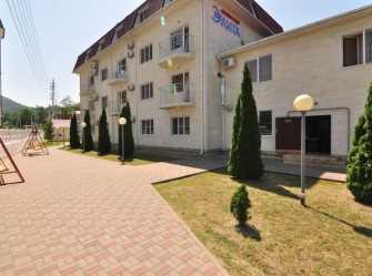 Элита гостиница в Новомихайловском
