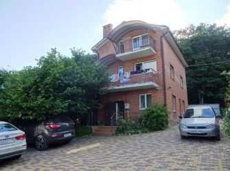 Диво гостевой дом в Широкой щели (Новомихайловский)