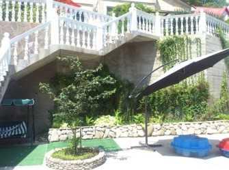 Прайд гостевой дом в Новомихайловском