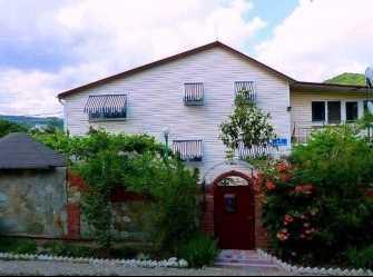 Надежда гостевой дом в Новомихайловском
