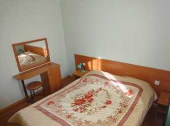 Райский уголок гостевой дом в Ольгинке