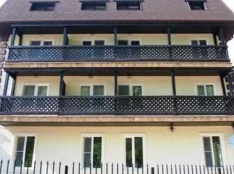 Каштан гостевой дом в Ольгинке