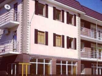 ALina гостевой дом в Ольгинке