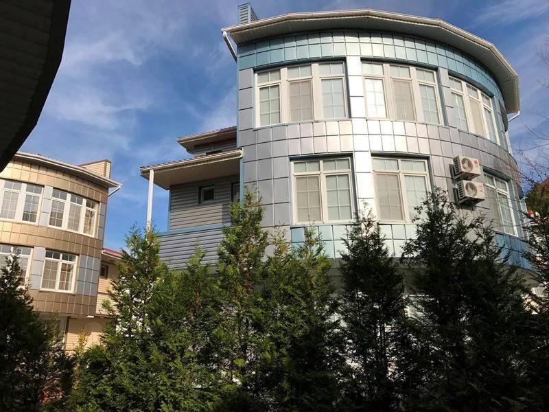 LAVANDA гостевой дом в Ольгинке