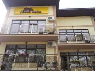 Panna Cotta гостевой дом в Ольгинке